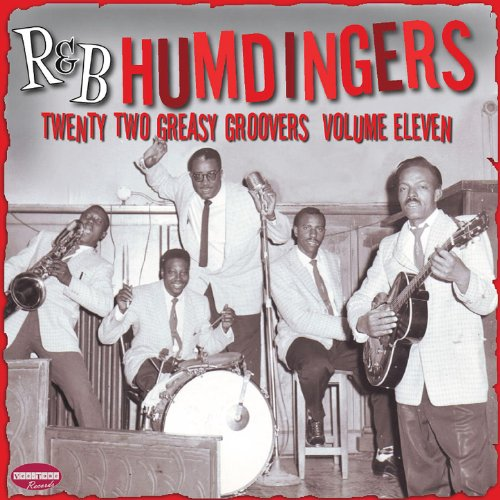R & B Humdingers Volume 11