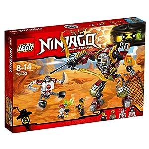 LEGO 70592 - Ninjago M.E.C. di Salvataggio LEGO NINJAGO LEGO