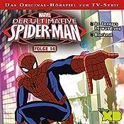 Der ultimative Spider-Man 14   Gabriele Bingenheimer