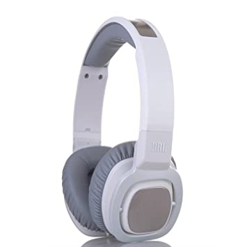 446e85654ce JBL J55 WHT On-Ear Headphone: Amazon.in: Electronics