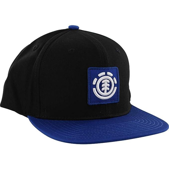 66559661b6b Amazon.com  Element Men s United Adjustable Hats