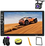 Car Stereo 2 Din,7 inch Touch Screen MP5 /MP4/MP3 Multimedia Player,Bluetooth