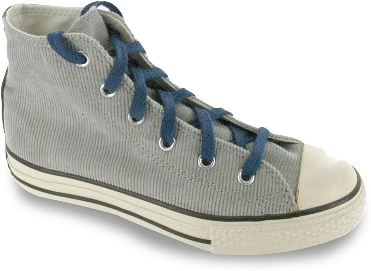 Meslacets Lacets chaussures de sport plats et larges coton 125CM