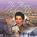 The Hope Before Us Audiobook by Elyse Larson Narrated by Vanessa Benjamin