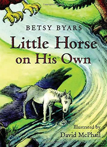 Little Horse on His Own (Early Chapter Books (Henry Holt & Company))