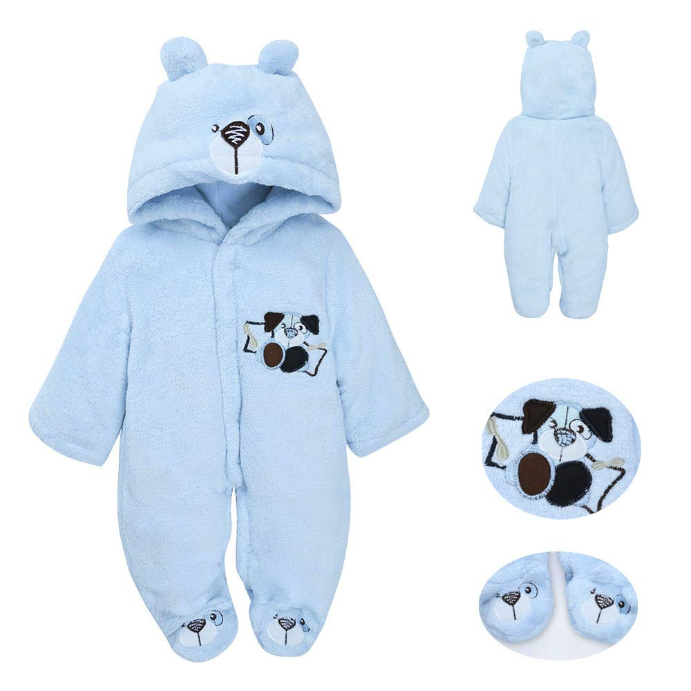 Endand Summer Baby Boy Romper Short Sleeve Cotton T Shirt Cartoon Elephant Printed Newborn Overalls Clothes