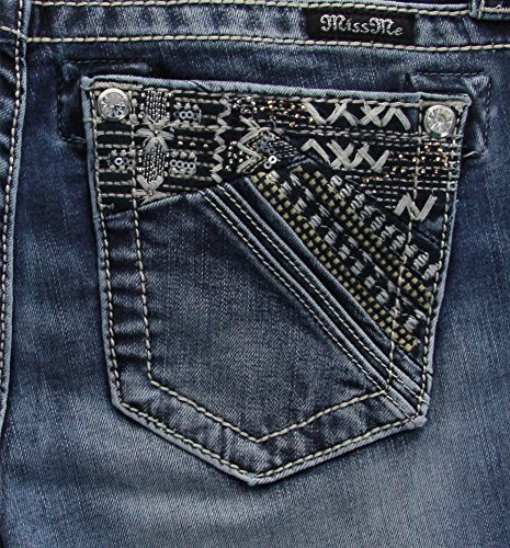 Miss Me Southwest Jean, 26 by Miss Me