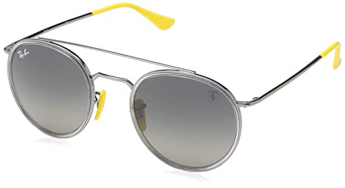 Amazon.com: Ray-Ban Rb3647m - Gafas de sol para hombre ...
