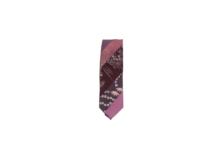 Kimono Patchwork Tie KT-20