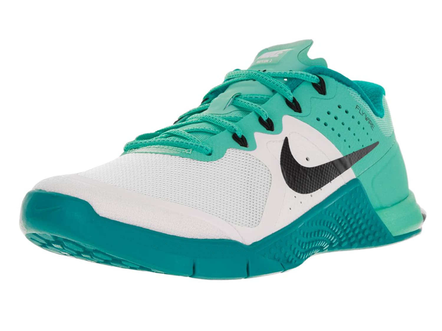 Amazon.com | NIKE Women's Metcon 2 W Ankle-High Synthetic Fashion Sneaker  (9.5) | Road Running