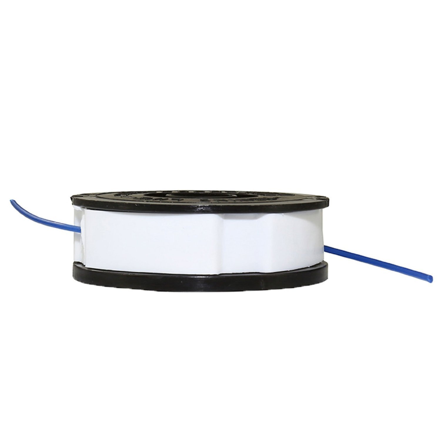MacAllister First4Spares High Quality Double Feed Replacement Spool /& Line for Most Qualcast Florabest Performance Power JCB /& Grizzly Strimmers Parkside Draper