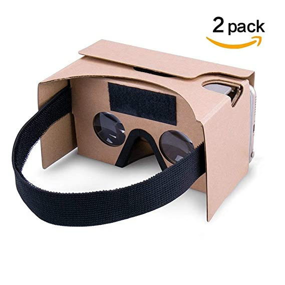 f5e0bf44485 Amazon.com  Google Cardboard