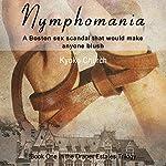 Nymphomania: Book One in the Draper Estates Trilogy | Kyoko Church