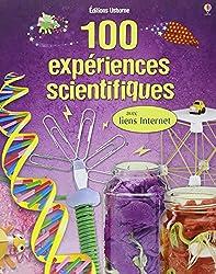 100 expériences scientifiques