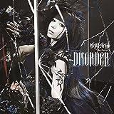 Yosei Teikoku - Big Order (Anime) Intro Theme: Disorder [Japan CD] LACM-14478