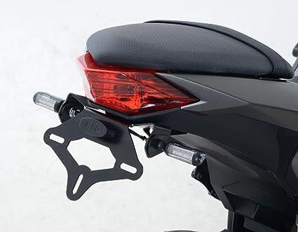 R & G Soportes para matrícula para Kawasaki Ninja 300 () de ...