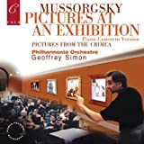 pictures at an exhibition piano - Pictures at an Exhibition, Piano Concerto Version: vii. Limoges, The Market Place