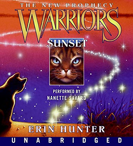 Warriors The New Prophecy Series: September 2014