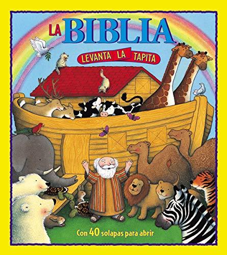 La Biblia levanta la tapita: Amazon.es: Lloyd-Jones, Sally, Moroney, Trace: Libros