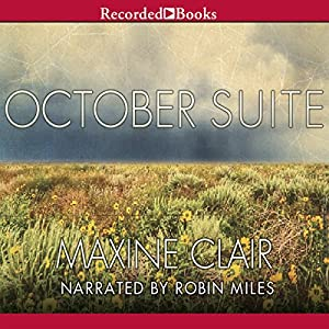 October Suite Audiobook