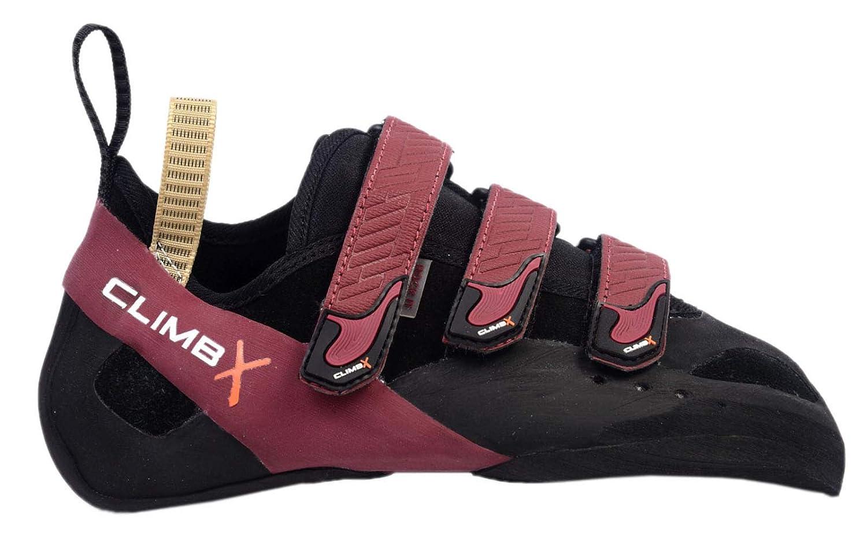 [Climb X Gear] レディース Women's 11 / Men's 9.5  B07JF6NBFK