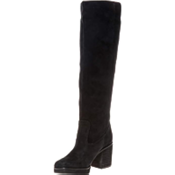 Zodiac Women's Padma Knee High Boot (Black)