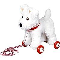 Spiegelburg 14402, Carlos, il piccolo Terrier per giocare e passeggiare