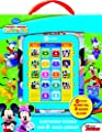 Disney® Mickey Mouse Clubhouse Electronic Reader and 8-Book Library