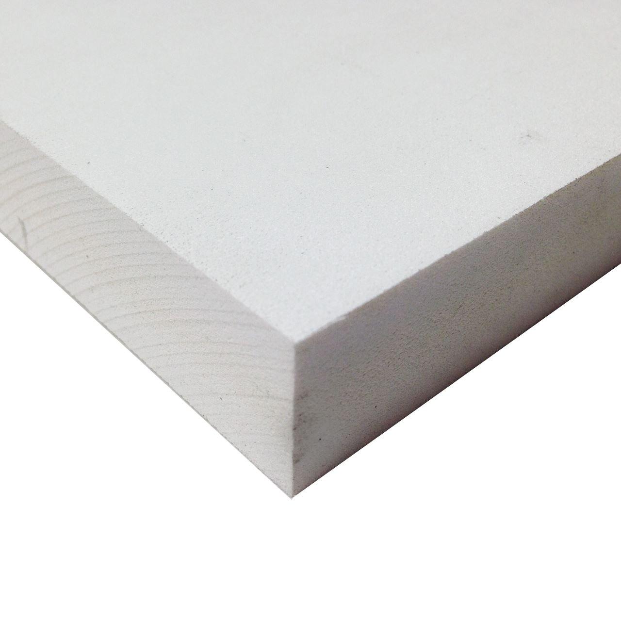 """Foam Board Sheet White PVC Celtec 12/"""" x 24/"""" x 12mm // 1//2/"""" Thick Nominal"""