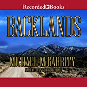 Backlands: A Novel of the American West | Michael McGarrity