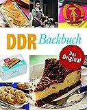 DDR Backbuch - Das Original (Minikochbuch)