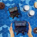 83 Piece Video Gaming Party Supplies Set