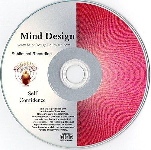 Improve Self Confidence Subliminal CD Be More Confident with NLP