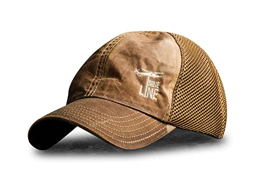 7e237c2635c66 Image Unavailable. Image not available for. Color  Tan American Made Mesh Back  Hat ...