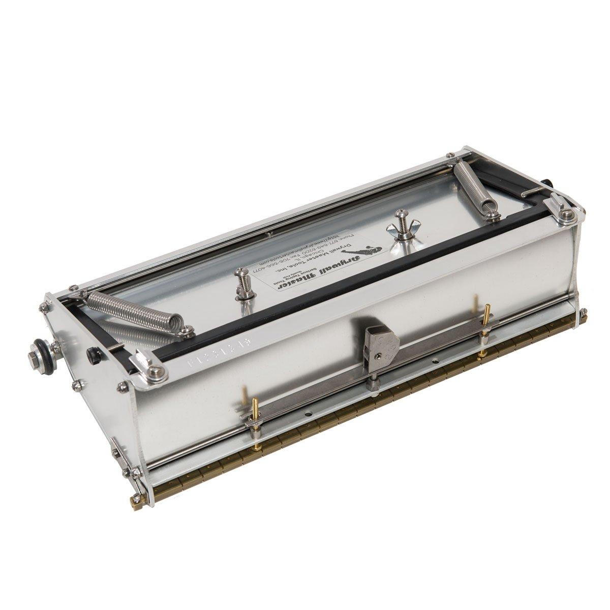 Drywall Master Professional Grade Flat Box (12-Inch Box)