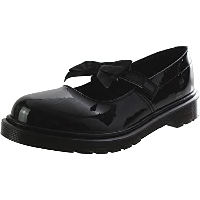 2a876a00ca5 Dr. Martens Girls  Maccy Ii Y Mary Janes  Amazon.co.uk  Shoes   Bags