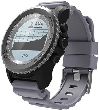 Reloj - findtime - para - QZYMYS968grau: Amazon.es: Relojes