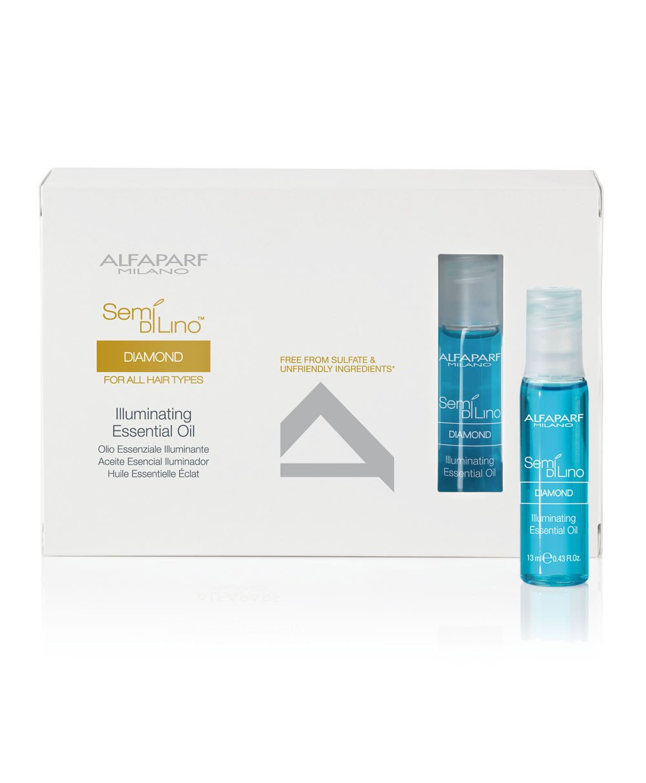 Amazon Alfaparf Semi Di Lino Diamond Illuminating Essential