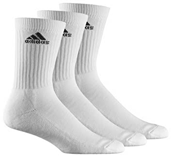 various styles sale uk uk availability adidas Herren Socken Adicrew Half-Cushioned 3 Pair Pack ...