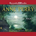 Corridors of the Night: A William Monk Novel   Anne Perry