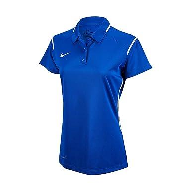 Nike Gameday Polo Mujer: Amazon.es: Ropa y accesorios