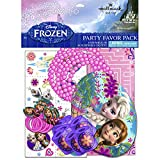 Shindigz Disney Frozen Birthday Favor Set