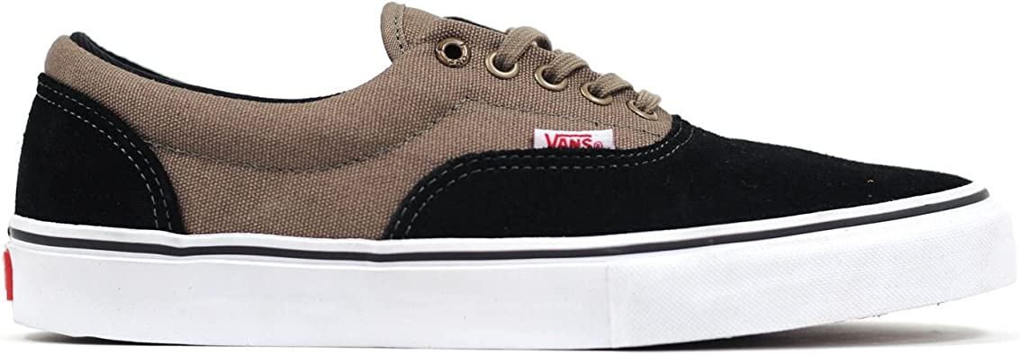 Vans Era Pro (Black/Bungee Cord