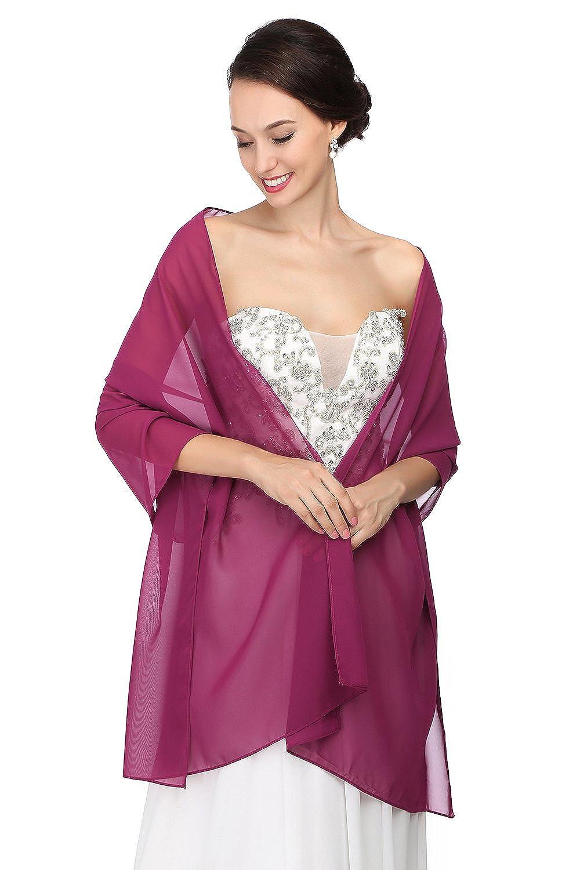 Lujoso Dama De Honor Con Chaquetilla Modelo - Colección de Vestidos ...