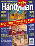 The Family Handyman, June 2008 Issue