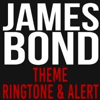 James Bond Theme Ringtone