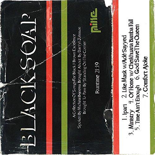 Black Soap [Explicit]