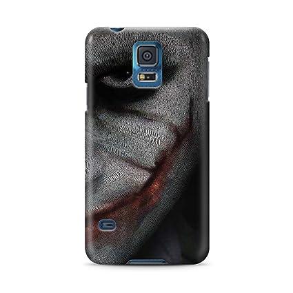 separation shoes 268e4 a487e Joker for Samsung Galaxy S5 Hard Case Cover (Joker4)
