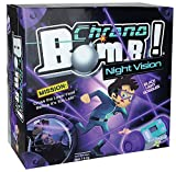 PlayMonster Night Vision Chrono Bomb Game