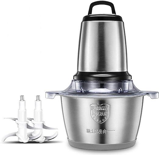 Iash Mixer Batidora de pie Mini 2L Procesadora de Alimentos ...